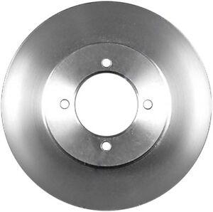 Disc Brake Rotor-Premium Brake Rotor Front Bendix PRT1144