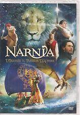 """DVD """"LE MONDE DE NARNIA L'ODYSSEE DU PASSEUR D'AURORE"""" neuf sous blister"""