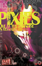 Pixies DVD: Live at the Paradise in Boston