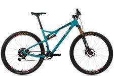 Mountain Bikes aus Carbon