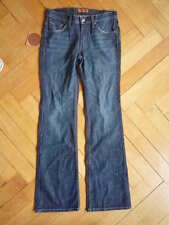 Neu Original James Cured by Seun Jeans Bootcut W 25