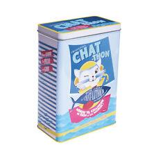 Boîte à croquettes chat Natives Chat thon