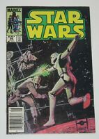 Star Wars #98 1985 Marvel Comics
