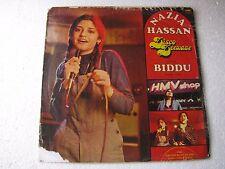 Disco Deewane Nazia Hassan Biddu Hindi LP Record Bollywood India-1387