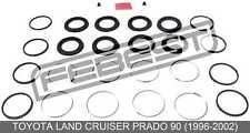 Cylinder Kit For Toyota Land Cruiser Prado 90 (1996-2002)