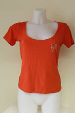 GUESS Patternless T-Shirts for Women