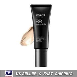 [ Dr.Jart+ ] Black Label Nourishing BB Cream 40ml [Korean Import] +Free Sample+