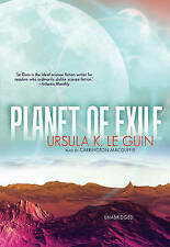 NEW Planet of Exile by Ursula K. Le Guin