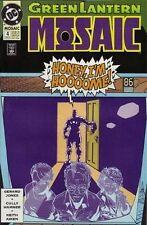 Green Lantern - Mosaic (1992-1993) #4