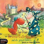 Siegner, Ingo - Der kleine Drache Kokosnuss und der große Zauberer. 1 CD