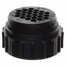 206837-1 Te CONNECTIVITY AMP Circular Connector Plug 24 Position Shell Size 23