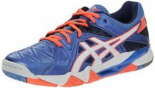 ASICS Gel Sensei 6 Women's Volleyball Sneakers 8.5 (New)