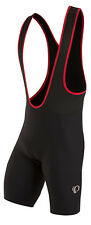 Pearl Izumi P.R.O. PRO Pursuit Cycling Bike Bicycle Bib Shorts Black Large