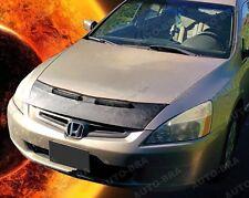 BRA für Honda Accord USA Canada Bj. 2002-2007 Haubenbra Steinschlagschutz Tuning