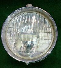 EARLY LUCAS FOGHANGER M5  FOG LAMP MADE IN ENGLAND