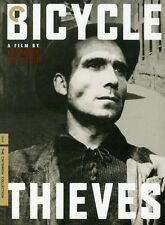 Bicycle Thieves [Criterion Collection] (2007, DVD NEUF) (RÉGION 1)