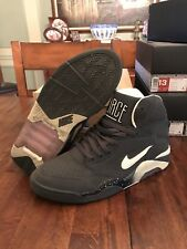 Nike air force 180 mid Glow In The Dark size 13 Jordan Retro