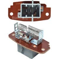 HVAC Blower Motor Resistor-Blower Resistor UAC SW 11226C