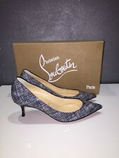 d6277c1641d Christian Louboutin Pigalle Heels US Size 6 for Women for sale | eBay