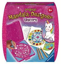 Ravensburger Creation Mandala Designer Mini Unicorn 29704