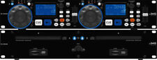 Img Stage Line CD-230USB Dj-Dual-Cd and MP3-Spieler