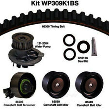 Engine Timing Belt Kit with Water Pump-Water Pump Kit with Seals Dayco WP309K1BS