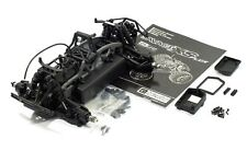 HPI SAVAGE FLUX XS MINI 1/12 roller chassis transmission drive train shocks