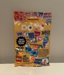 LEGO Dots Extra Dots Series 2 (41916) *NEW & SEALED!*