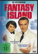 Fantasy Island - 10 Episoden (2 DVDs)