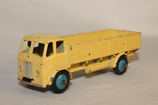 1950's Dinky #25r, Forward Control Truck,  Original Lot #2