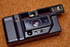 Rare ! Kodak 35AF2  Compact Camera  with Auto Focus 35mm f2.8 lens