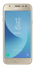 Movil Samsung Galaxy J3 J330f DS (2017) dorado