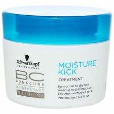 Schwarzkopf BC Bonacure Moisture Kick Treatment 200ml