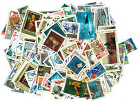 RUSSIA / SOVIET UNION – 300 DIFFERENT MNH STAMPS [41254] + FREE GIFT