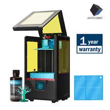 Anycubic SLA Photon S 3D Printer Light Curing UV Matrix Dual Z-axis +500ml Resin
