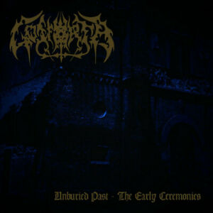 Gosforth – Unburied Past - The Early Ceremonies (CD)