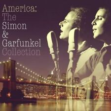 Simon & Garfunkel : America: The Simon & Garfunkel Collection CD (2008) - NEW