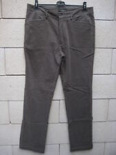 Jeans MARLBORO CLASSICS Legendary pantalon marron F 48 Eur 56