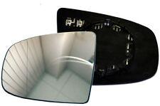 BMW E70 X5 Ersatzglas Spiegelglas Asphärisch beheizbar für Spiegel Links