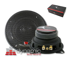 "MOREL TEMPO 4C Car Audio 4"" Integrated Coaxial Speakers 240W Tempo4c New"