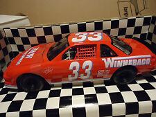 1994 #33 BRAD LONEY WINNEBAGO CHEVY NASCAR LUMINA  ERTL # 7423 MINT IN BOX