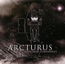 Arcturus-Sideshow Symphonies-digi-borknagar-dimmu-cradle-black-avantgarde