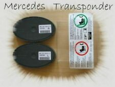 used  Automatic Child Seat Recognition (AKSE) Airbag off, Tranponder