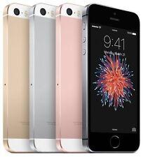 Apple iPhone SE - 16GB / 32GB / 64GB - (Boost Mobile) Smartphone