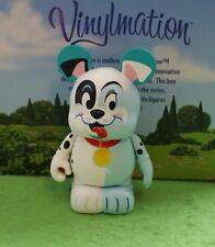 "Disney Vinylmation 3"" Park Set 2 Designer Patch 101 Dalmatians Cruella De Vil"