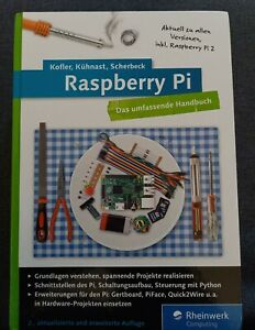 Raspberry Pi Kofler, Michael Kühnast, Charly Scherbeck, Christoph  Buch