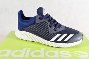 Adidas Sport Shoes Running Shoes Indoor Shoes Fortarun Blue/White New