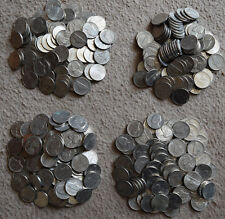 USA: $15 Dollars in coins USD. 300 x 5 Cents - Nickels Change