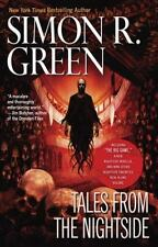NEW - Tales from the Nightside: A Nightside Book by Green, Simon R.