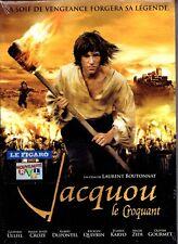 DVD - JACQUOU LE CROQUANT - Gaspard Ulliel